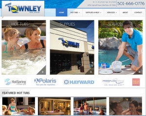 Townley Pools & Spas