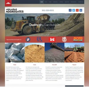Arkansas Aggregates