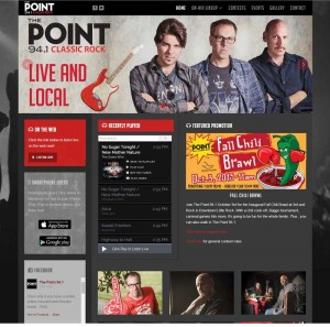 The Point 94.1 FM