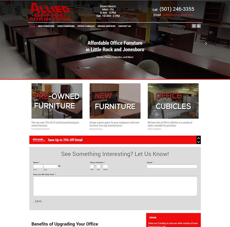 65 Allied Office Furniture Jonesboro Ar Allied